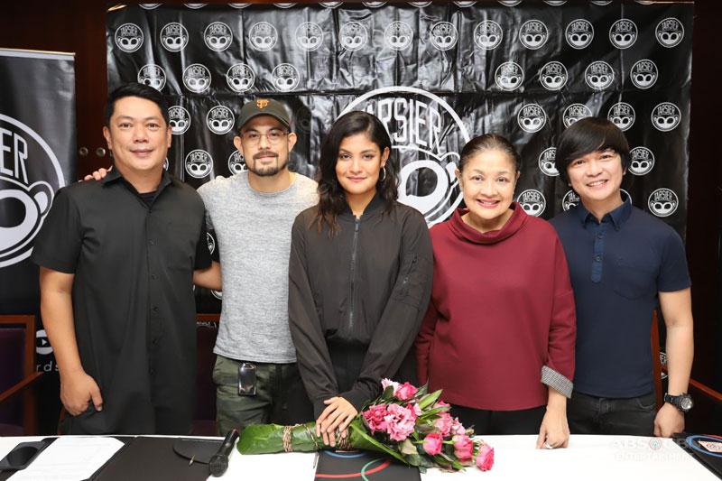 Kiana renews partnership with Tarsier Records 1