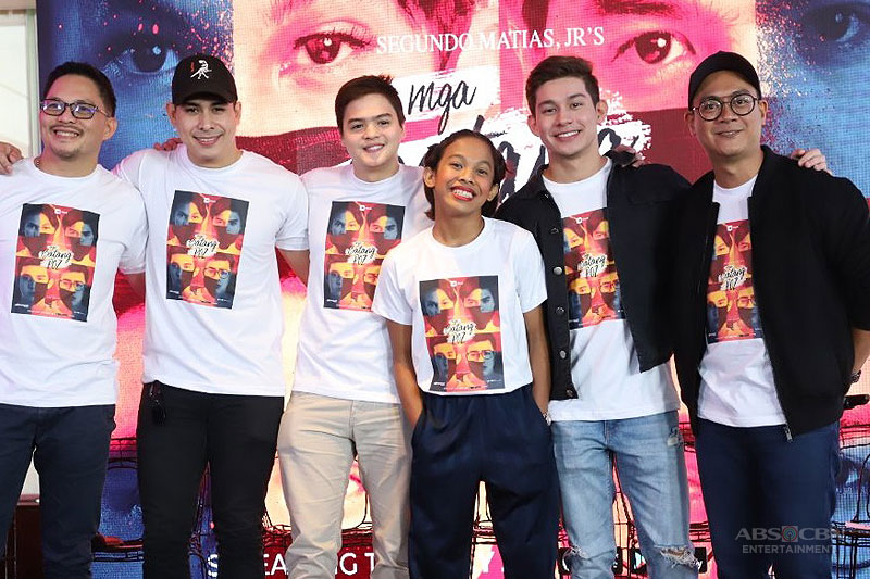 iWant sheds light on struggles of HIV positive teens promotes HIV awareness in advocacy series Mga Batang Poz  1