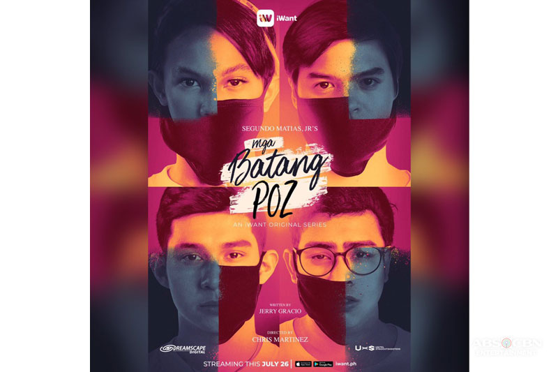 iWant sheds light on struggles of HIV positive teens promotes HIV awareness in advocacy series Mga Batang Poz  2