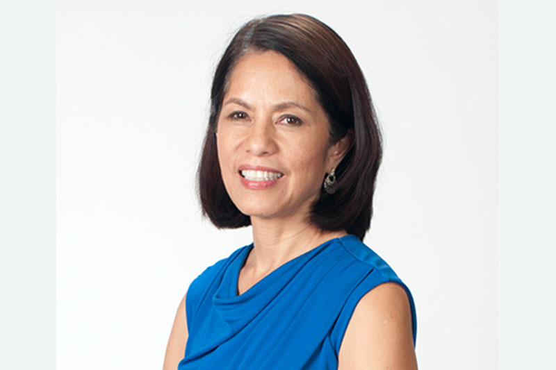 Statement of ABS CBN on the passing of Gina Lopez 1