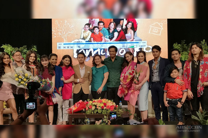 Pamilya Ko to teach values of love forgiveness and acceptance to viewers 1
