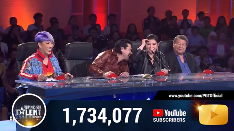 ABS CBN hits 20 million subscribers on Youtube 6