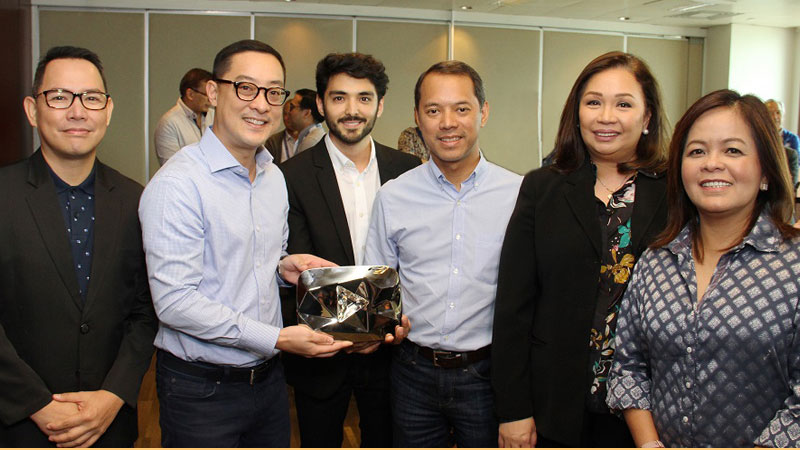 ABS CBN hits 20 million subscribers on Youtube 1