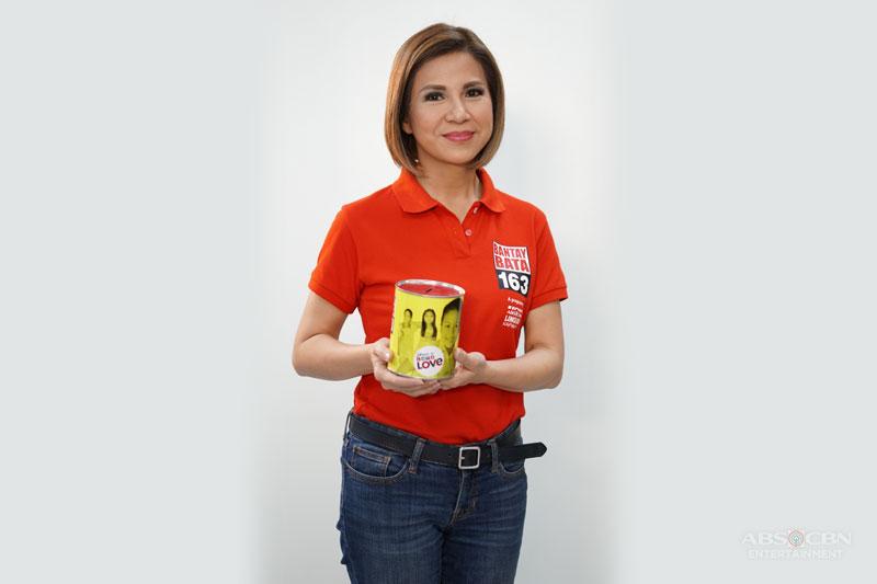 ABS CBN Ball is a huge help to spotlight Bantay Bata 163 s advocacy says head Jing Castaneda Velasco 4