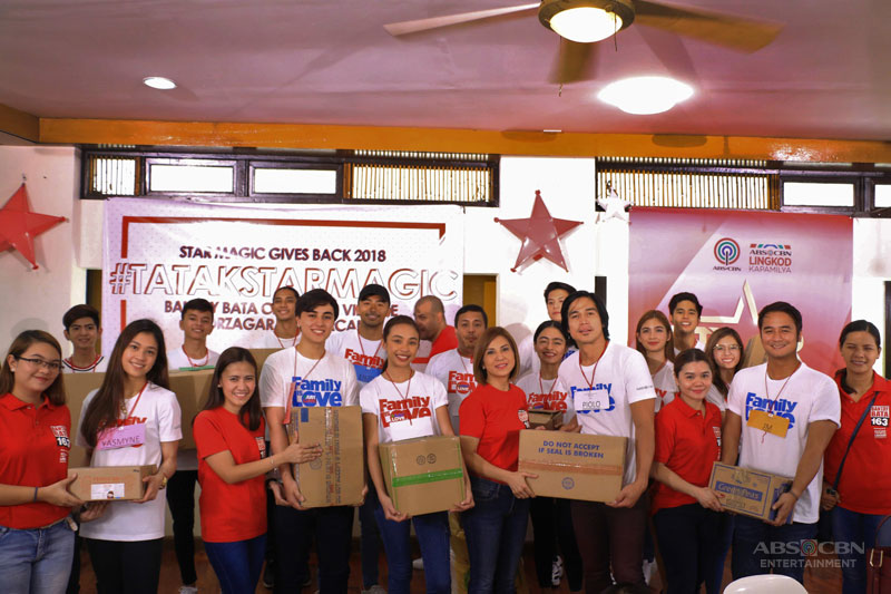 ABS CBN Ball is a huge help to spotlight Bantay Bata 163 s advocacy says head Jing Castaneda Velasco 5