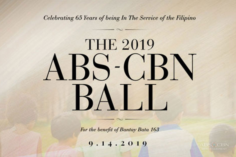 ABS CBN Ball 2019 to honor Gina Lopez as Bantay Bata 163 founder and education advocate 1