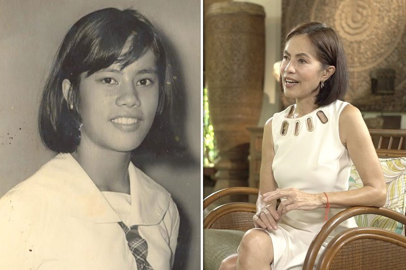 10 things you might not know about 2019 ABS CBN Ball honoree Gina Lopez founder of Bantay Edukasyon 1