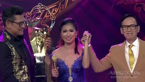 TNT 3 Ang Huling Tapatan: Elaine Duran, itinanghal na bagong kampeon ng Tawag Ng Tanghalan! Image Thumbnail