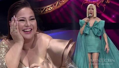 TNT 3 Ang Huling Tapatan: Vice, may hirit sa OOTD ni John Mark at Hurado Karla  Image Thumbnail