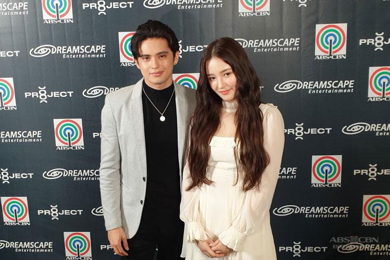James Reid Nancy of Momoland Team Up for a Teleserye on ABS CBN 1