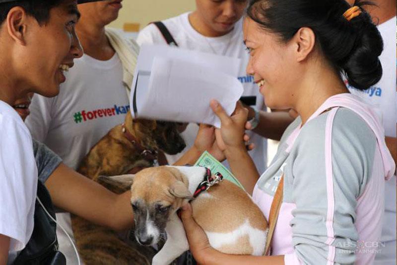 Kapamilya Love Weekend serves more than 2 000 in public service fiesta in Cebu 7