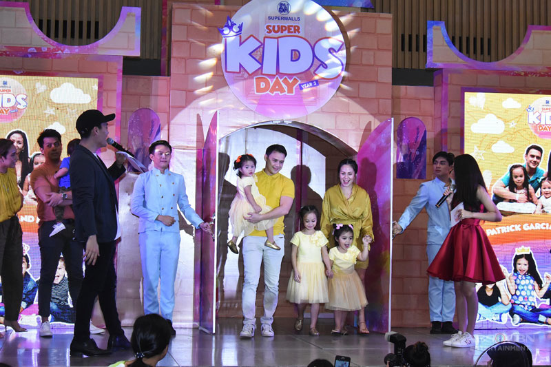 SM Supermalls formally launches Royal Kids Month  1