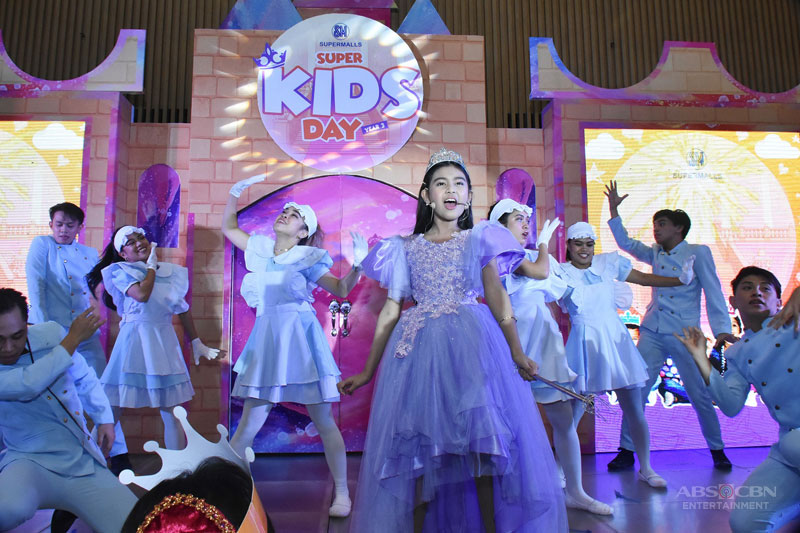SM Supermalls formally launches Royal Kids Month  3