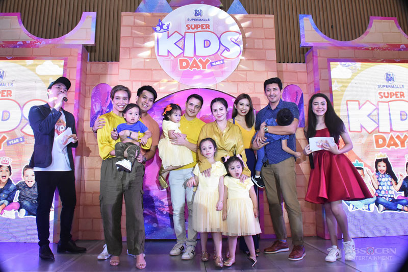 SM Supermalls formally launches Royal Kids Month  4