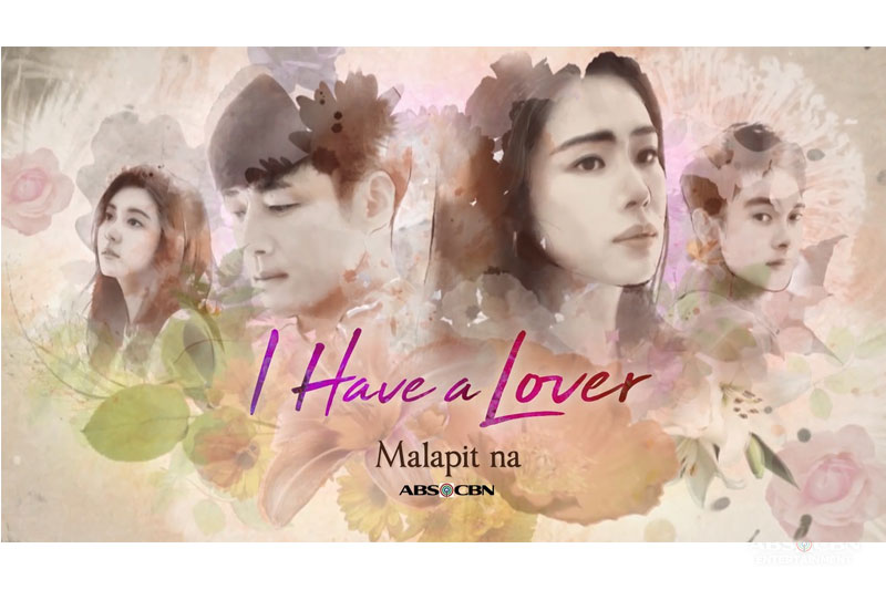 A lost love comes back in ABS CBN S Korean Series I Have a Lover  1
