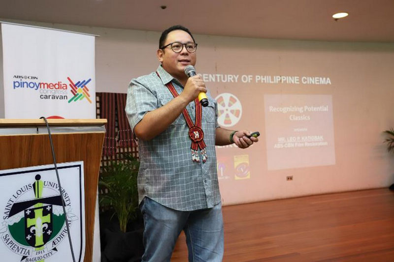Students in North Luzon gain new knowledge on media in ABS CBN s Pinoy Media Congress Caravan 3