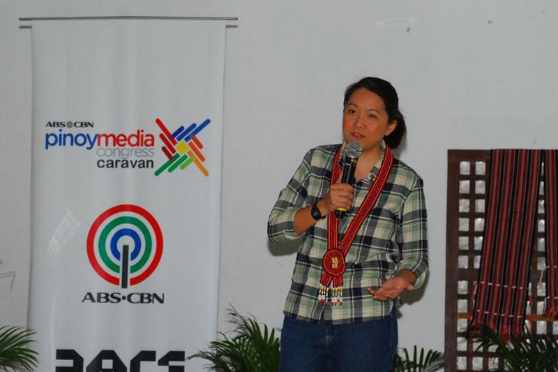 Students in North Luzon gain new knowledge on media in ABS CBN s Pinoy Media Congress Caravan 4