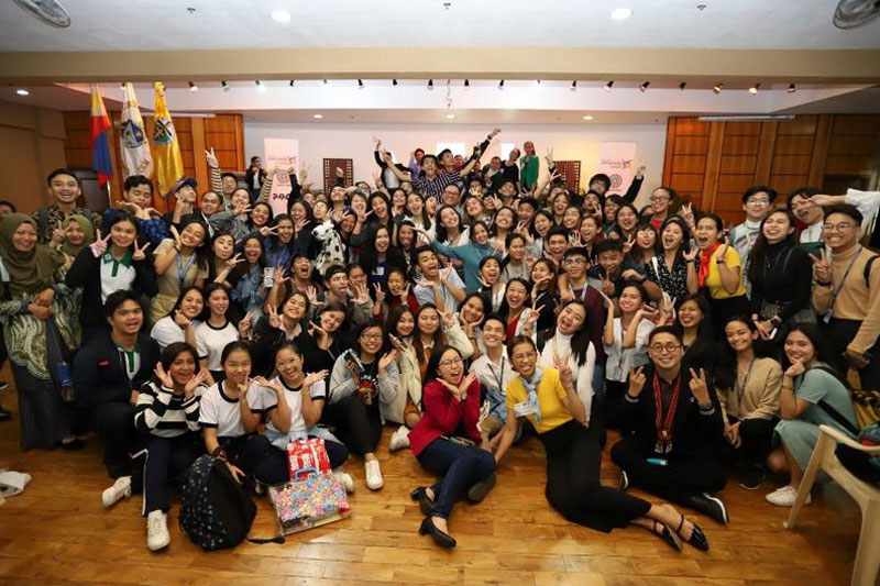 Students in North Luzon gain new knowledge on media in ABS CBN s Pinoy Media Congress Caravan 5