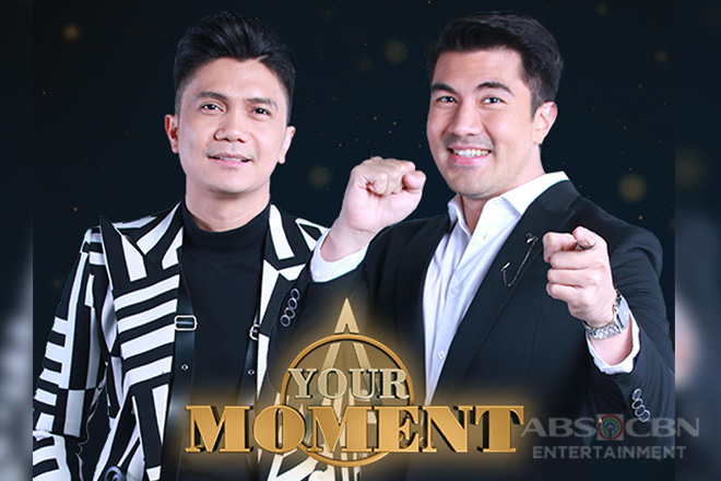"ABS-CBN Airs World Premier of Breakthrough Talent-Reality Format ""Your Moment"""
