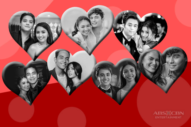 Kilig overdose with the country s hottest love teams 1