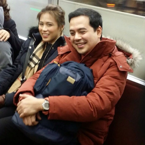PHOTOS: Home Sweetie Home goes to Japan
