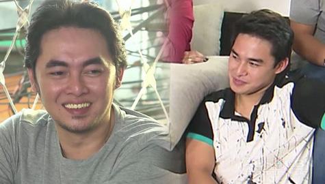 Magandang Buhay: Popshie Mark, masayang natupad ni Mccoy ang pangarap niyang pag-aartista Image Thumbnail