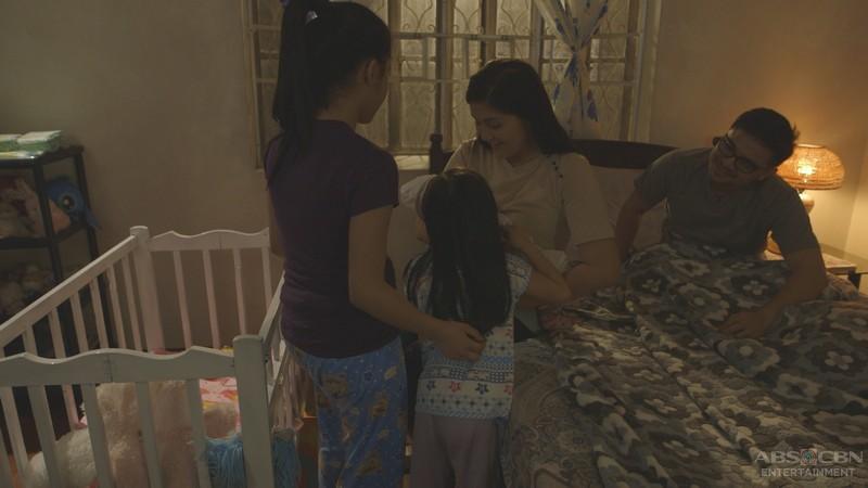 PHOTOS: The Leni Robredo Story sa MMK