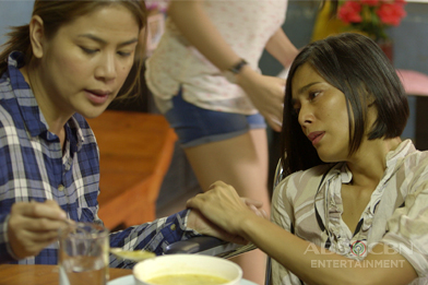 PHOTOS: Angel Aquino at Valerie Concepcion, tampok sa MMK ngayong Sabado