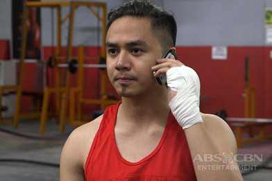 PHOTOS: The Nonito Donaire, Jr. Story on MMK