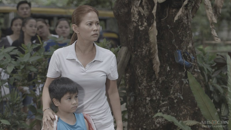 PHOTOS: Raikko Mateo tampok sa isang kwento ng katatagan sa MMK