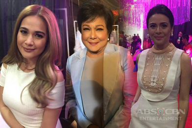 PHOTOS: MMK25 Anniversary Kick-off on ASAP