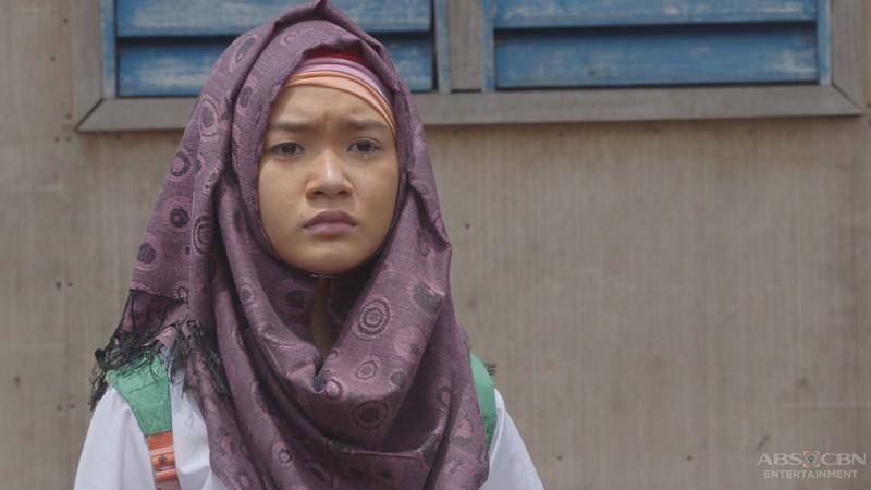 PHOTOS: Princess Punzalan at Abby Bautista, tampok sa isang kwento ng pag-asa at inspirasyon sa MMK