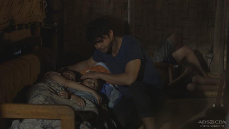 PHOTOS: Zanjoe Marudo, tampok sa isang espesyal na kwento ng pagsisikap sa MMK