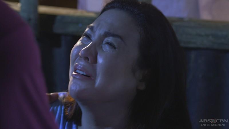 PHOTOS: Claudine Barretto sa isang natatanging pagganap sa MMK