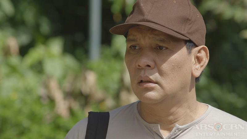 PHOTOS: Ang kauna-unahang pagganap ni Coleen Garcia sa MMK