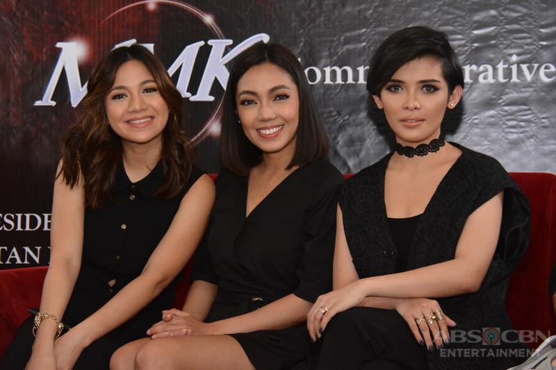 PHOTOS: MMK Life Songs Media Launch