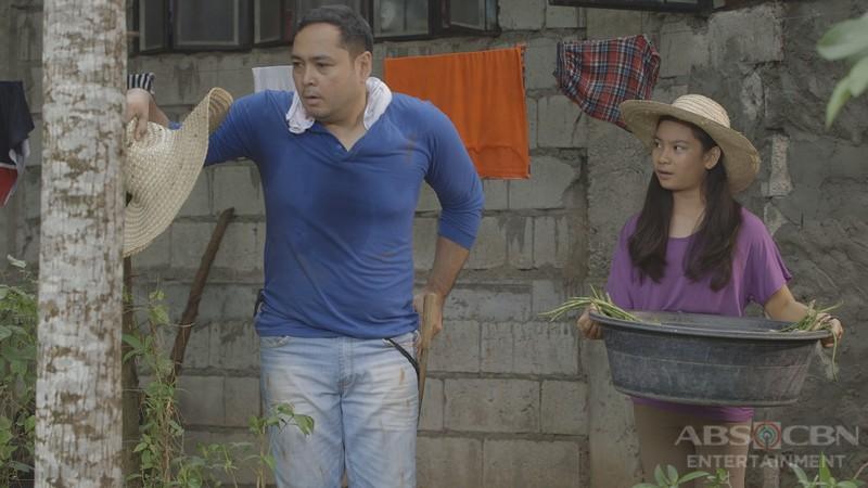 Tunghayan ang isang kwento ng pag-asa at inspirasyon sa MMK tampok si Maris Racal bilang Analyn