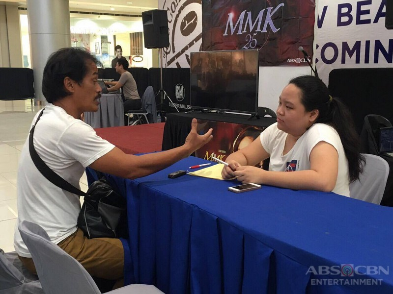 PHOTOS: MMK25 Regional Story Gathering in Pampanga