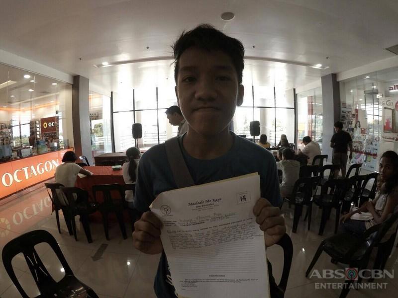 PHOTOS: MMK25 Regional Story Gathering in Pampanga