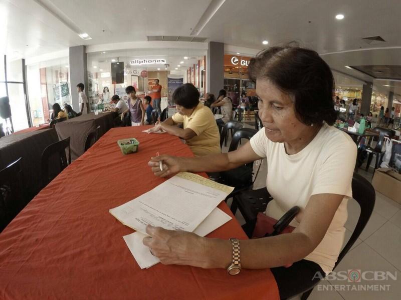 PHOTOS: MMK25 Regional Story Gathering in Zambales