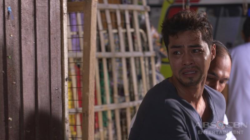 PHOTOS: Zanjoe Marudo, tampok sa kakaibang kwento ng isang ama na hinarap ang mga di-pangkaraniwang karanasan sa buhay sa MMK