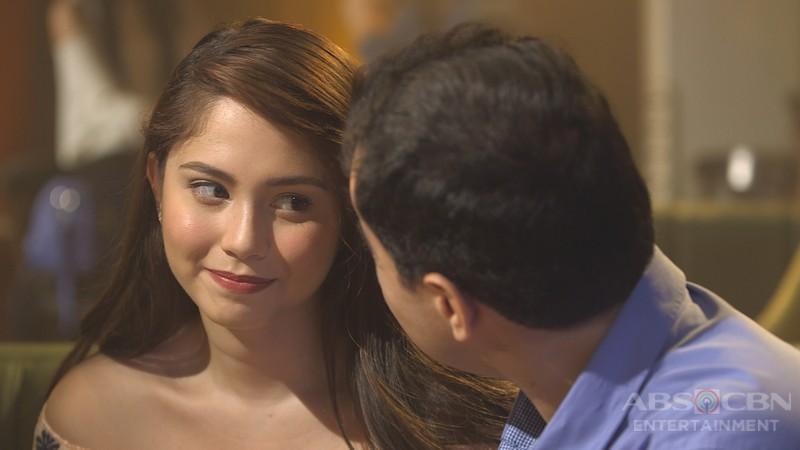 PHOTOS: Jessy Mendiola gaganap na escort girl sa MMK