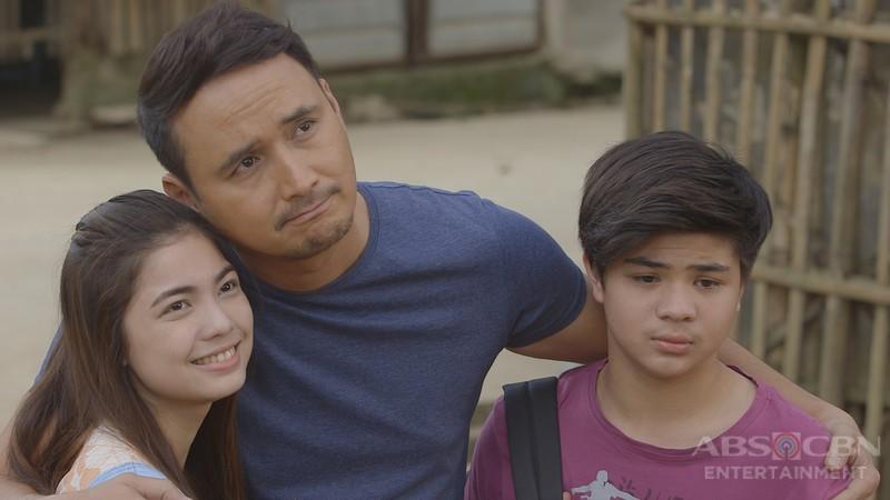 PHOTOS: John Estrada, tampok sa isang kwento ng isang sundalong ama na mag-isang itinaguyod ang dalawang anak