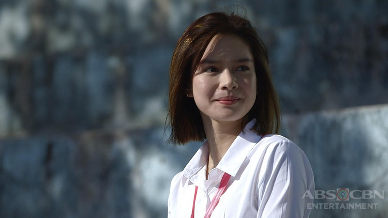 """Kwento ng pagsusumikap ng estudyanteng ina tampok sa """"MMK"""""""