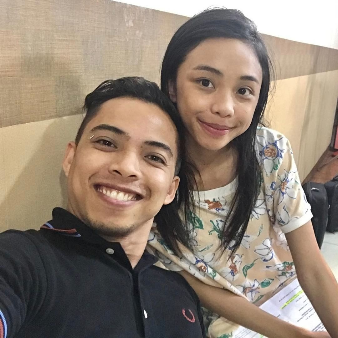 BEHIND-THE-SCENES: Maymay's life story on MMK