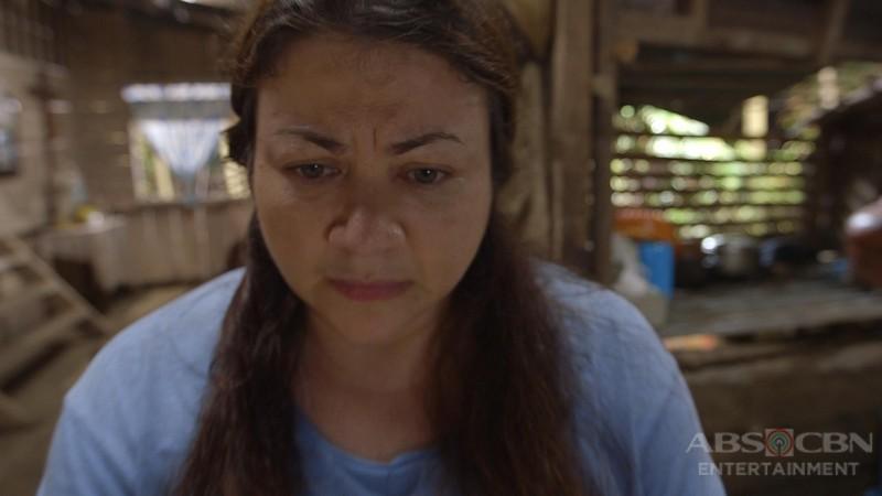 PHOTOS: Rosanna Roces, gagampanan ang kwento ng viral mom na si Estrelita Calacala sa MMK