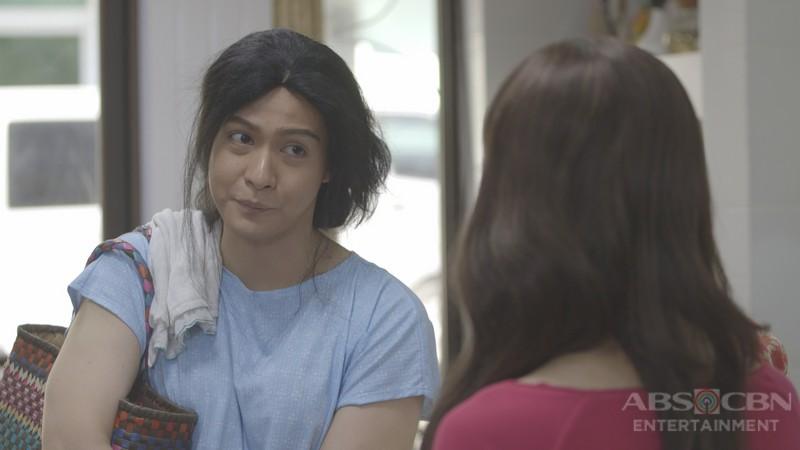 """Transgender, tumayong ina sa inabandonang bata sa """"MMK"""""""