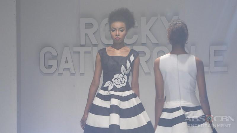 PHOTOS: Arjo Atayde, tampok sa kwento ng tagumpay ng Pinoy Fashion Designer na si Rocky Gathercole