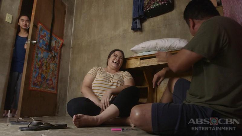 PHOTOS: Ria Atayde, gagampanan ang kwento ng buhay ng Filipina-born Australian-based entrepreneur na si Hershey Hilado