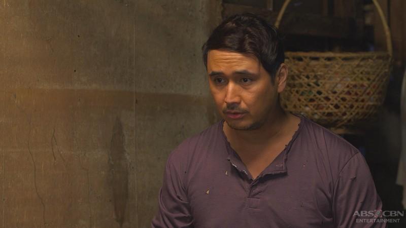 PHOTOS: Yves Flores, tampok sa isang kwento ng pangarap at pagsisikap
